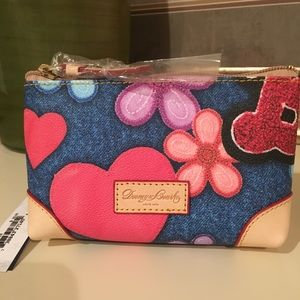 Dooney and Bourke Pouch
